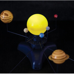 Learning Resources GeoSafari® Motorised Solar System