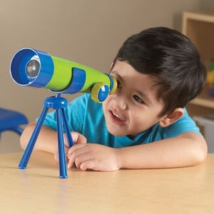 Learning Resources Primary Science telescopio