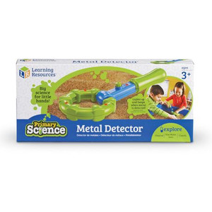 Learning Resources Primary Science® metaldetector