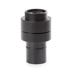 Euromex Adattore Fotocamera DC.1353, C-Mount corto, 0.37x, chip 1/3 pollici