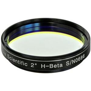 """Explore Scientific 2"""" H-Beta filter"""