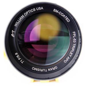 William Optics Apochromatischer Refraktor AP 71/420 Gran Turismo GT 71 OTA