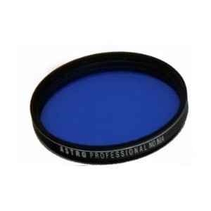"Astro Professional Farbfilter Blau #80A 2"""