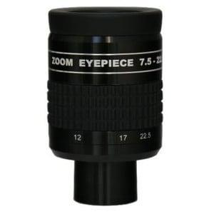 """Astro Professional EF Extra Flatfield 1.25"""", 7.5 to 22.5 mm zoom eyepiece"""