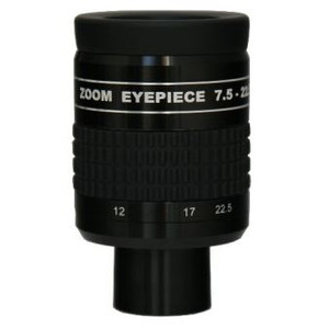 "Astro Professional Zoomokular EF Extra Flatfield 7,5 bis 22,5 mm 1,25"""