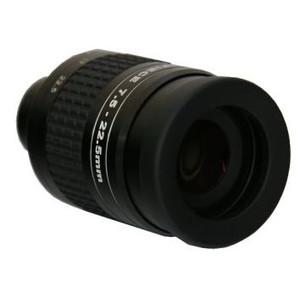 """Astro Professional Oculaire zoom EF Extra aplanisseur de 7,5 à 22,5 mm 1,25"""""""