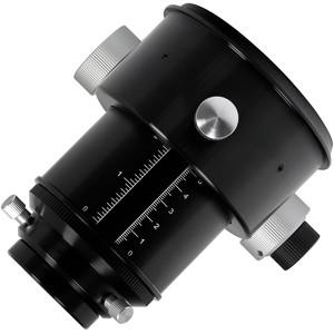 Omegon Bocal de ocular Pro 3'' Newton Crayford Okularauszug, Dual Speed