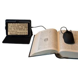 DIGIPHOT DM - 70 lente digitale con tablet 7 pollici & lettore
