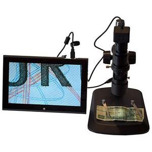 DIGIPHOT DM - 5000 B, microscopio digital, 5 MP, base
