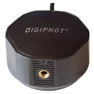 DIGIPHOT DM-5000 U digital microscope, 5 MP, USB, 15X-365X