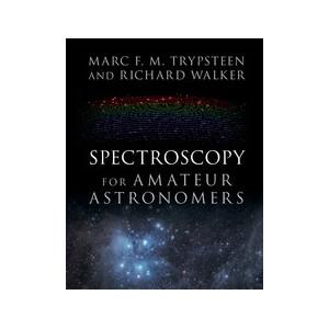 Cambridge University Press Buch Spectroscopy for Amateur Astronomers