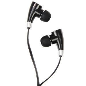 Auriculares estéreo intraurales auvisio Bluetooth con imán, Bluetooth 4.1