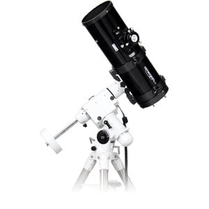 Omegon Telescope Pro Astrograph 154/600 HEQ-5