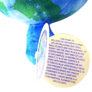 Celestial Buddies The Earth