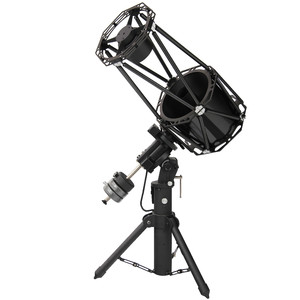Omegon Telescopio Pro Ritchey-Chretien RC Truss Tube 355/2845 EQ-8
