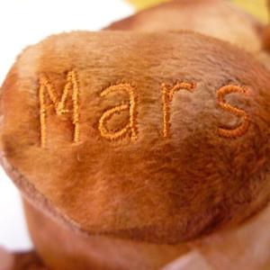Celestial Buddies Marte