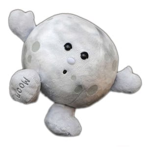 Celestial Buddies Mond