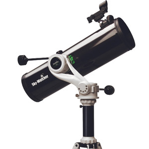 Skywatcher Teleskop N 130/650 Explorer-130PS AZ5