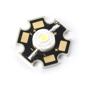 Euromex LED ricambio SL.5504, luce incidente, EduBlue