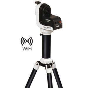 Skywatcher Montatura AZ-GTi  GoTo WiFi con treppiede