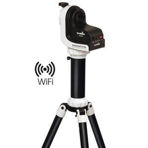 Skywatcher Montierung AZ-GTi  GoTo WiFi mit Stativ