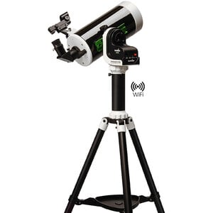 Télescope Maksutov  Skywatcher MC 127/1500 SkyMax-127 AZ-GTi GoTo WiFi