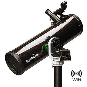 Skywatcher Telescope N 130/650 Explorer-130PS AZ-GTi  GoTo WiFi