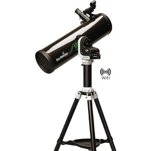 Skywatcher Telescope N 130/650 Explorer-130PS AZ-GTi  GoTo WiFi