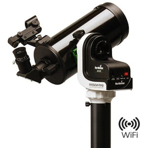Skywatcher Telescopio Maksutov  MC 102/1300 SkyMax-102 AZ-GTi GoTo WiFi