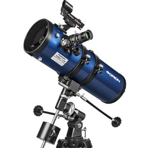 Télescope Orion N 114/450 EQ-1 Starblast II
