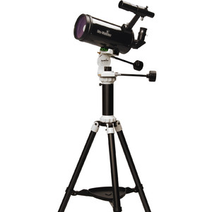 Skywatcher Telescopio Maksutov  MC 102/1300 SkyMax-102 AZ Pronto