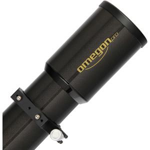 Omegon Apochromatic refractor Pro APO AP 110/660 ED Carbon OTA