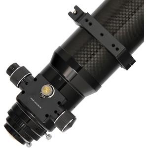 Lunette apochromatique Omegon Pro APO AP 110/660 ED Carbon OTA