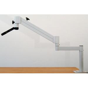 Pulch+Lorenz Stativo Flexi, sistema di aggancio al tavolo, giunto standard
