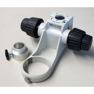 Pulch+Lorenz Supporto testa, regolazione micro e macrometrica, Ø 76 mm, Ø 32 mm