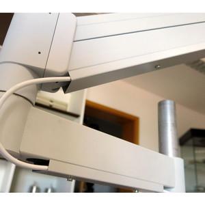 Pulch+Lorenz Stativ industriali Flexi canalina passacavi (2 pezzi)