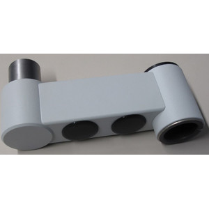 Pulch+Lorenz Stativ industriali Flexi tubo posteriore 150 mm