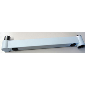 Pulch+Lorenz Stativ industriali Flexi tubo posteriore 450 mm
