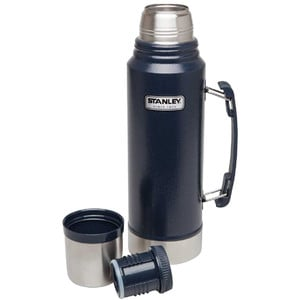 Stanley Thermos Classic 1,0 l Navy