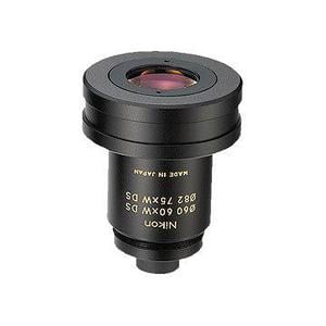 Nikon Oculare grandangolo 40x/60x/75x DS (ED/EDIII/III)