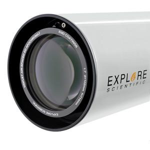 Explore Scientific Apochromatic refractor AP 102/714 ED FCD-100 Hexafoc OTA