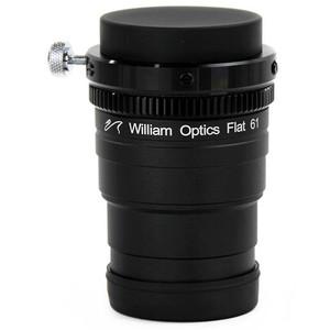 William Optics Aplanador Flat61R para ZenithStar 61