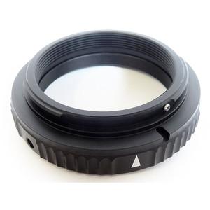William Optics Anello T2 per Nikon e spianatore di campo ZenithStar 71/61