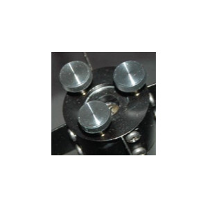 Bobs Knobs Rändelschrauben 35mm für Newton Sekundärspiegel
