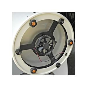 """Bobs Knobs Viti a testa zigrinata per specchio principale telescopi Newton 10"""""""