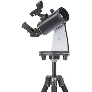 Omegon Dobson Teleskop MightyMak 80 Titania
