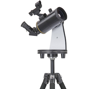 Omegon Telescopio Dobson MightyMak 80 Titania