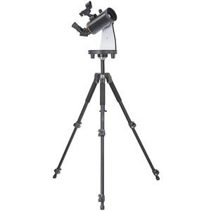 Omegon Dobson telescope MightyMak 80 Titania