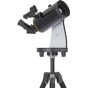 Omegon Dobson Teleskop MightyMak 90 Titania