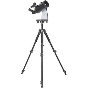 Omegon Dobson telescope MightyMak 90 Titania